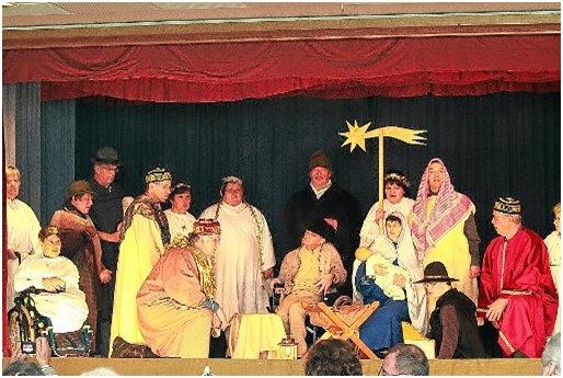 Weihnachtsgeschichte Weihnachtsfeier.Besinnliche Weihnachtsgeschichte Aus Anderem Blickwinkel
